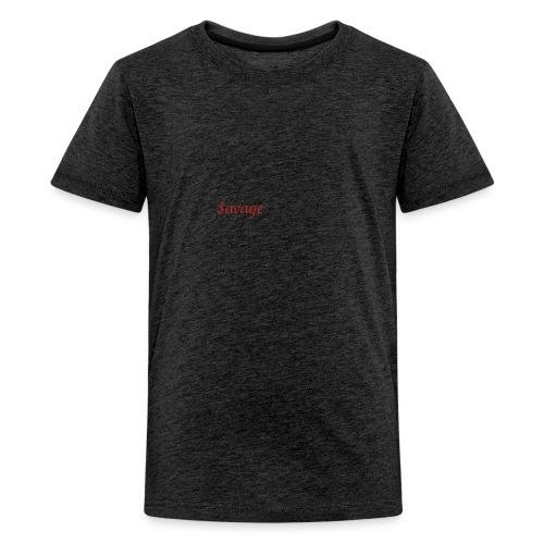 savagee - Kids' Premium T-Shirt