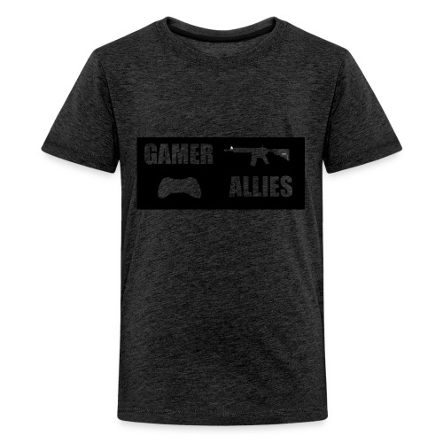 GAMER WEAR - Kids' Premium T-Shirt