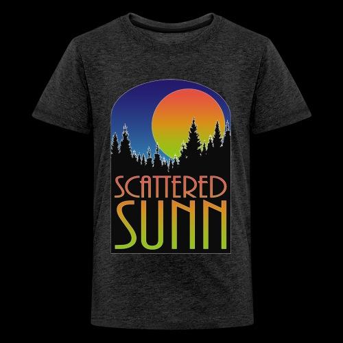 SUNN color - Kids' Premium T-Shirt
