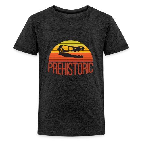 PreHistoric Gear Dino Dinosaurs Fan Dino Lovers - Kids' Premium T-Shirt