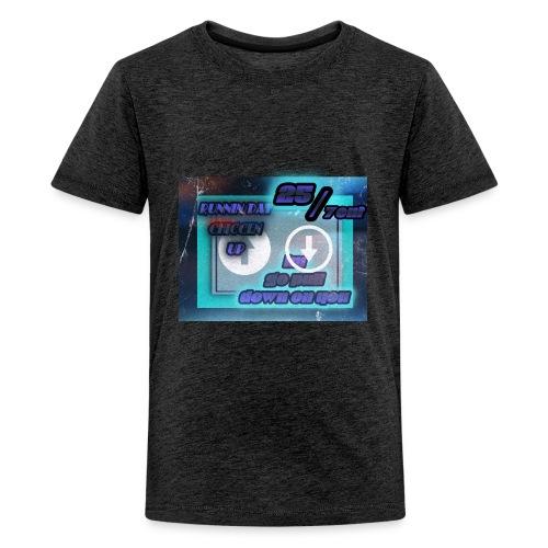 257ent - Kids' Premium T-Shirt