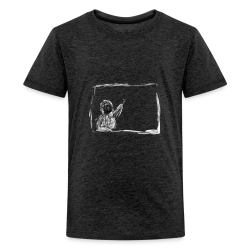 3 AM - Kids' Premium T-Shirt