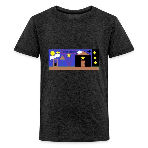Team Space Thaddeus - Kids' Premium T-Shirt