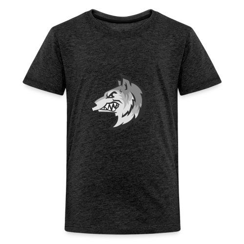 Enivix Wolf - Kids' Premium T-Shirt