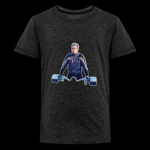 Rapper Sjors 2 - Kids' Premium T-Shirt