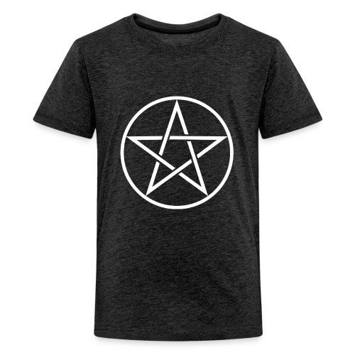 Pentagram Shirts - Kids' Premium T-Shirt
