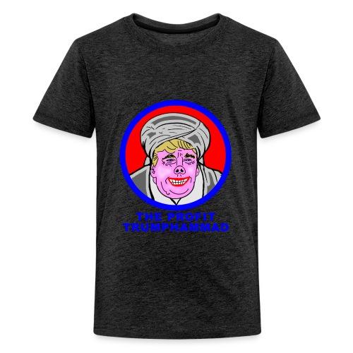 The Profit Trumphammad - Kids' Premium T-Shirt