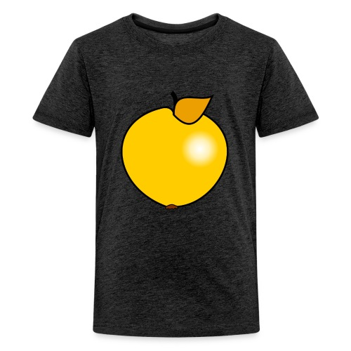 Official MaxCraft Wappa Fruit Clothes!! - Kids' Premium T-Shirt