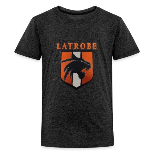 GLBSCtransp - Kids' Premium T-Shirt