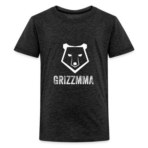 GrizzWear - Kids' Premium T-Shirt