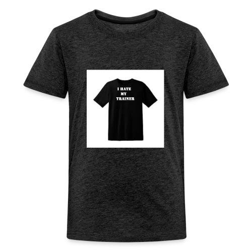 FRONT - Kids' Premium T-Shirt