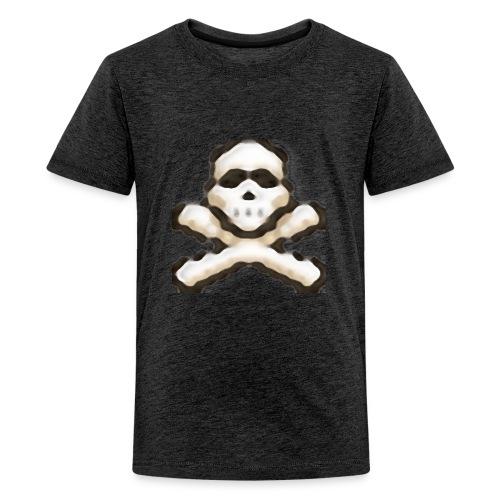 Wildy Shirt - Kids' Premium T-Shirt