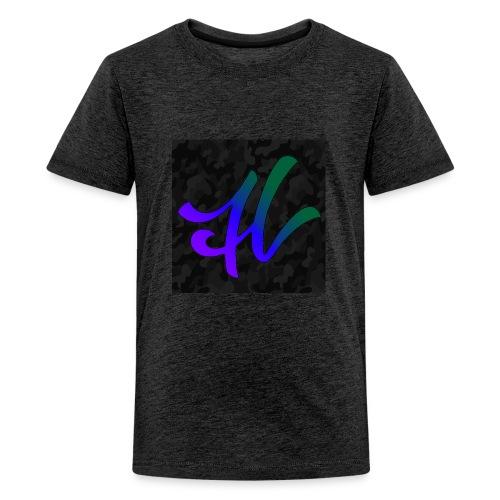 hydra - Kids' Premium T-Shirt