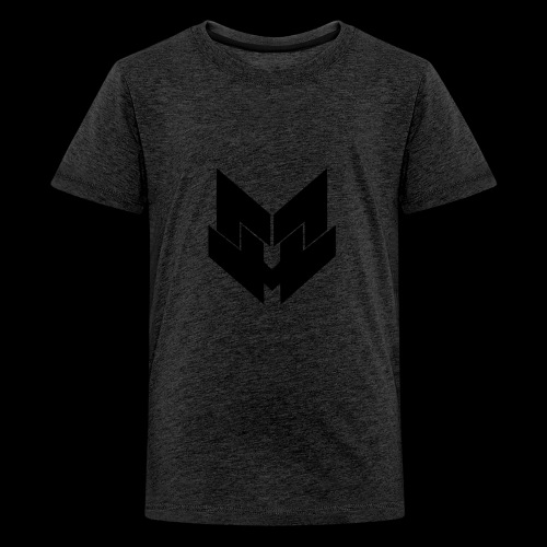 Matriix media kids black - Kids' Premium T-Shirt