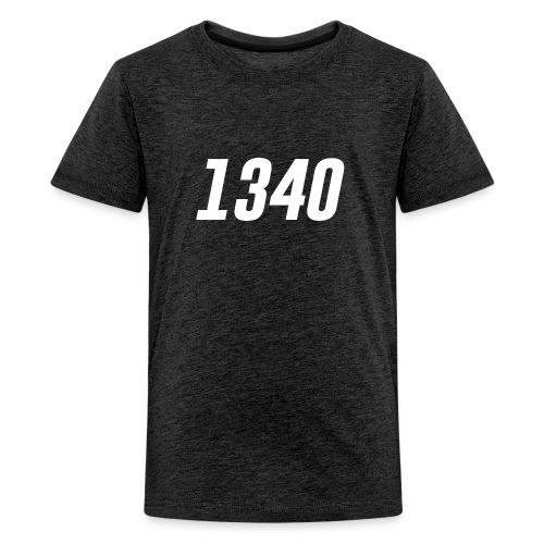 1340 - Kids' Premium T-Shirt