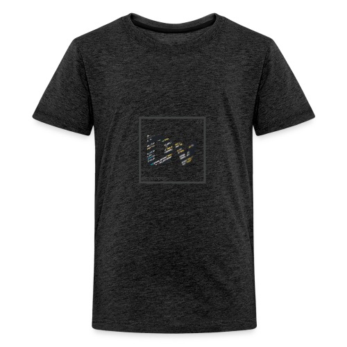 Developer - Kids' Premium T-Shirt
