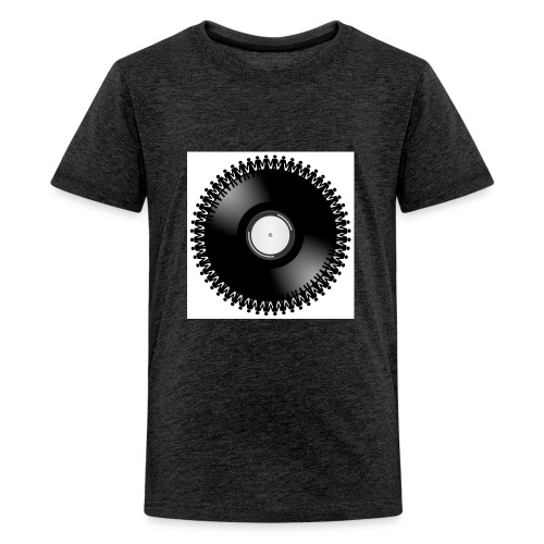 Vinyl OneLove - Kids' Premium T-Shirt