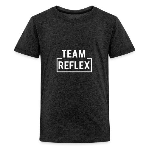 Team Reflex - Kids' Premium T-Shirt