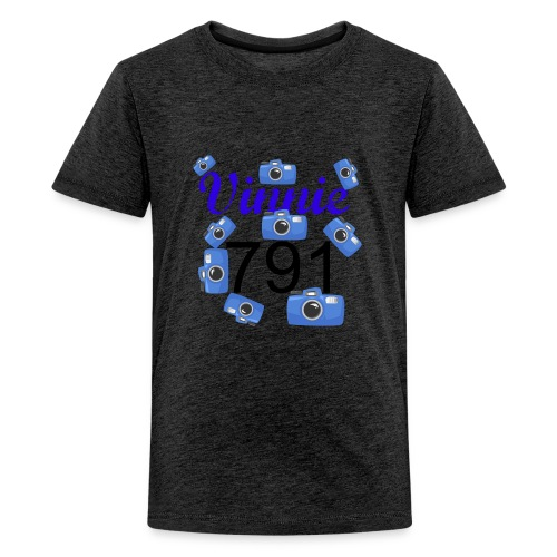 Vinnie 791 - Kids' Premium T-Shirt