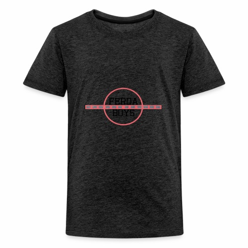 Ferda Rink - Kids' Premium T-Shirt