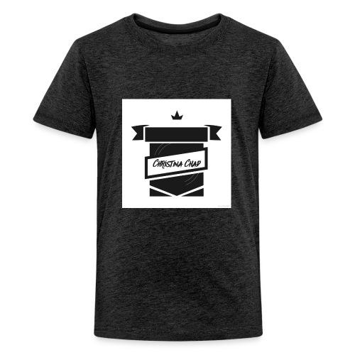 Christina Chad Merch!! - Kids' Premium T-Shirt