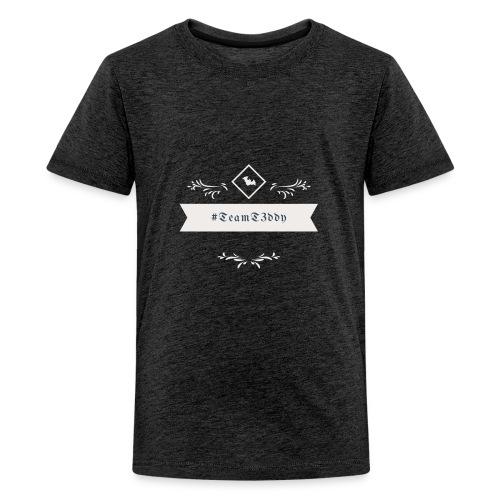 #teamt3ddy - Kids' Premium T-Shirt