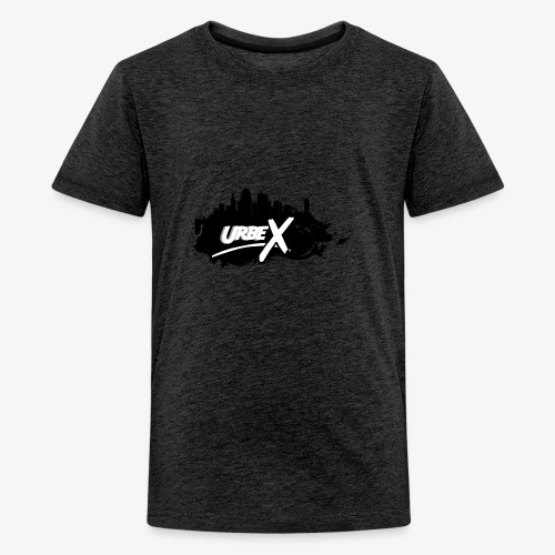 Urbex Logo - Kids' Premium T-Shirt