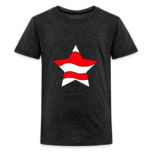 Patriot-1 Emblem - Kids' Premium T-Shirt