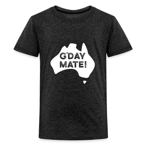 G'Day Mate - Kids' Premium T-Shirt