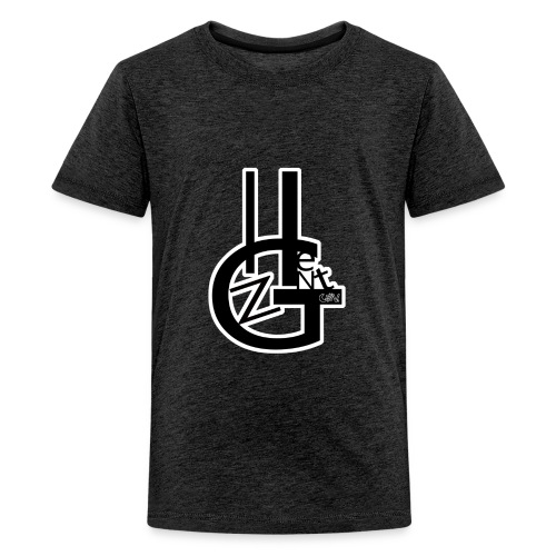 HGZent - Kids' Premium T-Shirt