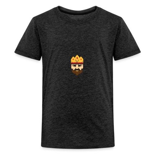 LiveLongAlex - Kids' Premium T-Shirt