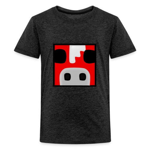 Mooshroom09 Stuff - Kids' Premium T-Shirt