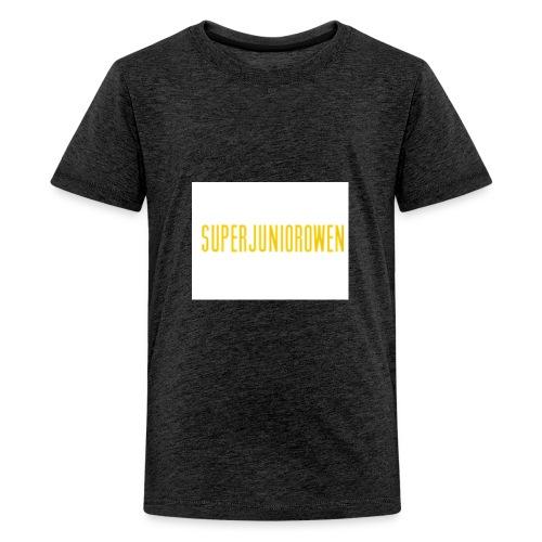 SJO os Wall paper - Kids' Premium T-Shirt
