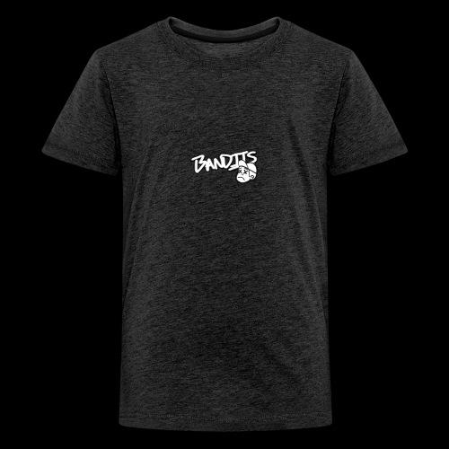 Bandits - Kids' Premium T-Shirt