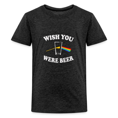 5 Must Visit Beer Destinations - Kids' Premium T-Shirt