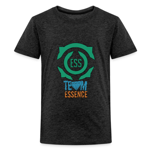 Team Essence Illustration - Kids' Premium T-Shirt