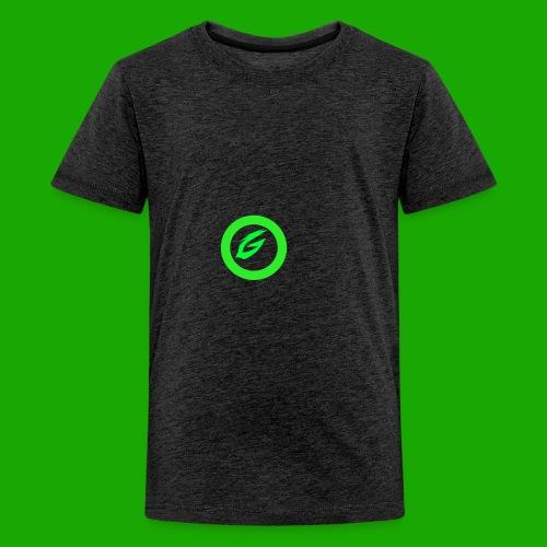 Gmaze hoodies - Kids' Premium T-Shirt