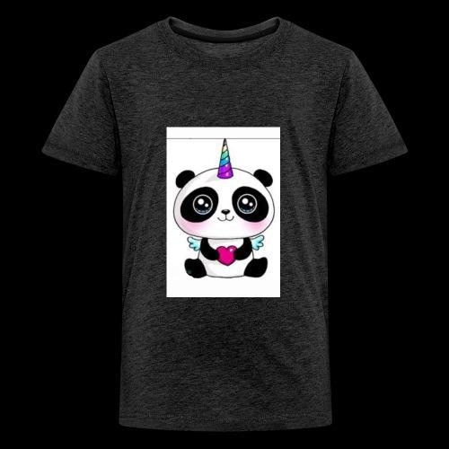 panda bear - Kids' Premium T-Shirt