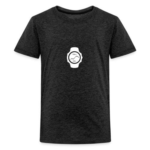 Suunto ID - Kids' Premium T-Shirt