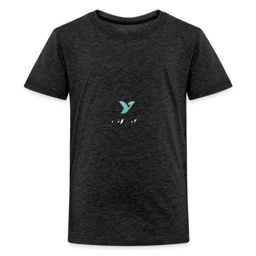 Kad3n Karch3r - Kids' Premium T-Shirt