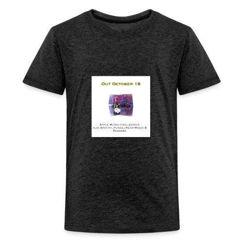 Paradise 2 - Kids' Premium T-Shirt
