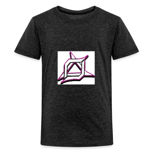 Oma Alliance Pink - Kids' Premium T-Shirt