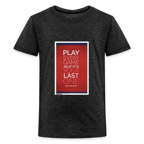 guylafleur - Kids' Premium T-Shirt