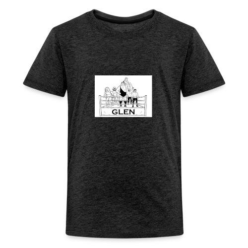 20170517 162241 - Kids' Premium T-Shirt