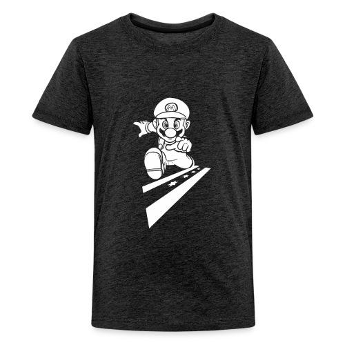 super1 - Kids' Premium T-Shirt