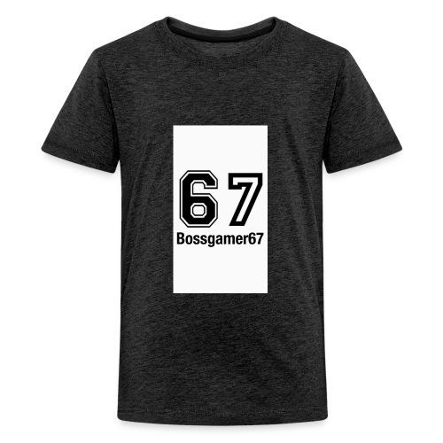Boosgmaer67 - Kids' Premium T-Shirt