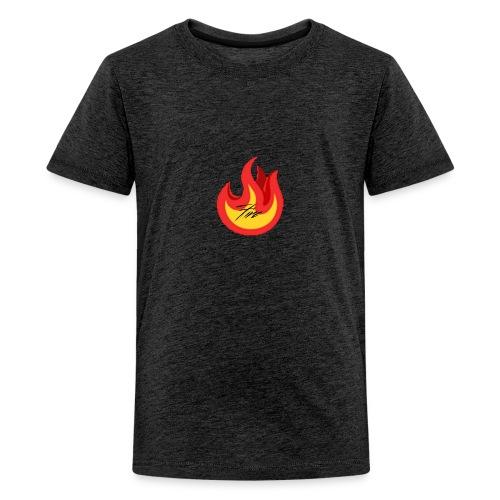 FireBrandv1 - Kids' Premium T-Shirt