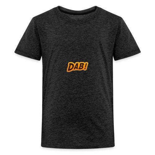 DAB! - Kids' Premium T-Shirt
