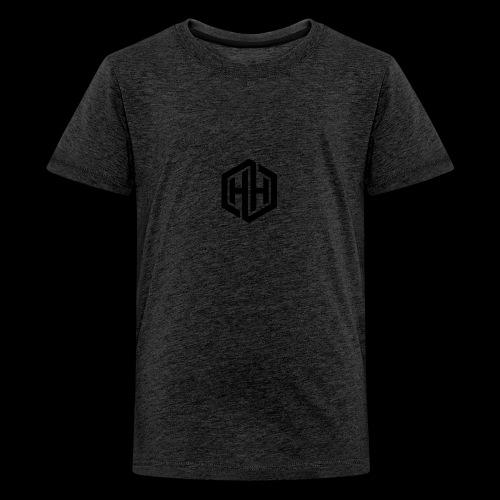 HORRORHORROR - Kids' Premium T-Shirt