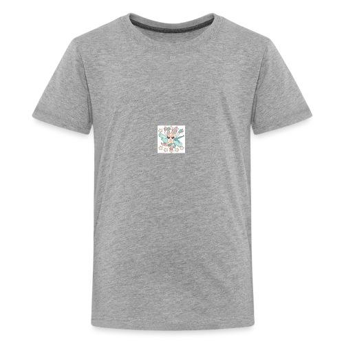 lit - Kids' Premium T-Shirt
